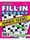 Penny's Fill-In Puzzles