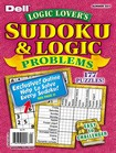 Logic Lover's Sudoku & Logic Problems