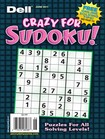 Dell Crazy for Sudoku!