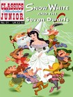 Classics Illustrated Juniors Series