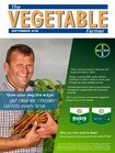 The Vegetable Farmer