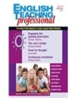 English teaching professional
