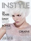 Instyle : the Magazine for the Hairdressing Professional