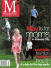 M The Magazine for Kansas City Moms Subscription