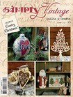 Simply Vintage Quilts & crafts