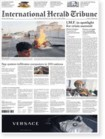 International Herald Tribune (nu International New York Times)