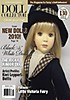 Contemporary Doll Collector Magazine
