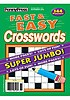 Favorite Fast & Easy Crosswords