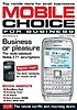 Mobile Choice for Business